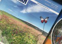 Artykuł w Gazecie Sołeckiej dot. 23 lat działania Programu Odnowy Wsi