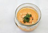 Zupa rakowa na Liście Produktów Tradycyjnych