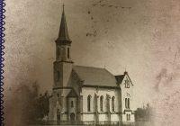 Pocztówka z przeszłości w Jakubowicach