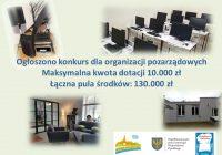Ogłoszono konkurs ofert dla NGO!